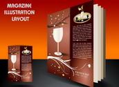 【杂志万博maxbet客户端下载】杂志设计 杂志制作 杂志排版 品质保障