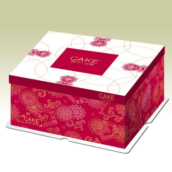 高档蛋糕盒/糕点盒/西点盒/时尚/烘焙包装/定制印刷