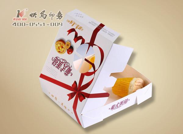 糕点包装设计印刷_安徽快马印务公司-设计/印刷/报价