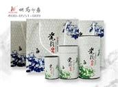 精品茶叶礼盒