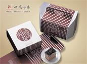 合肥糕点包装盒