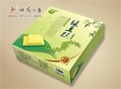 中式糕点包装