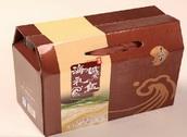厂家直销板栗包装盒 农产品包装箱 食品包装礼盒 干货礼品盒供应