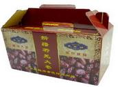 厂家定做 土特产包装盒 野味礼品盒 农产品包装盒 山珍礼盒