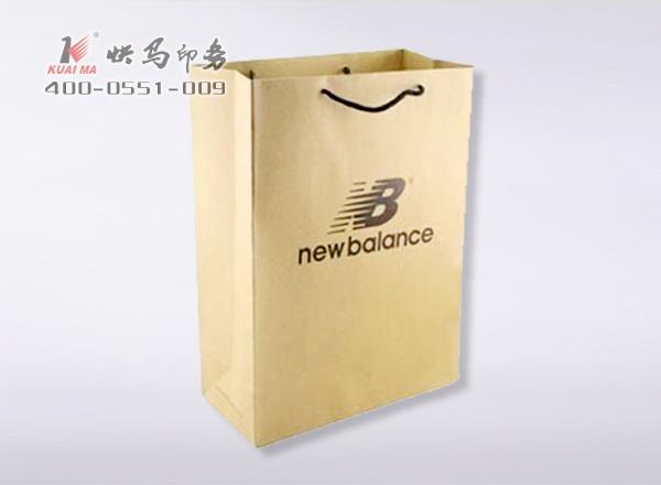 環保牛皮紙袋_安徽快馬印務公司-設計/印刷/報價一站