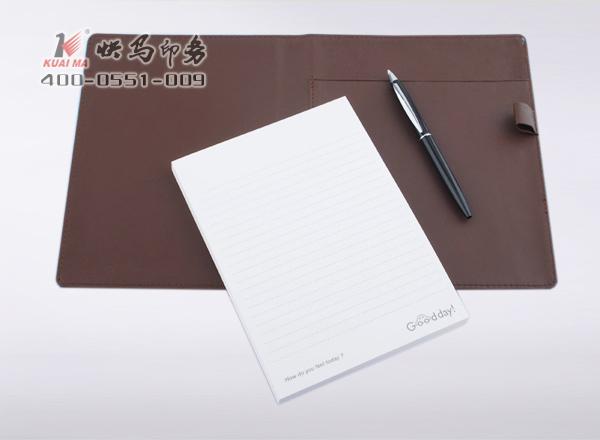 广告便签定制_安徽快马印务公司-设计/印刷/报价一站