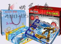 玩具包装盒万博maxbet客户端下载