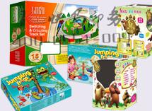 玩具包装盒厂