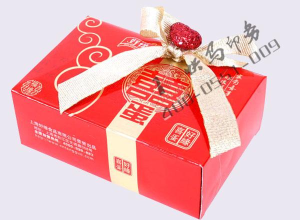 合肥喜蛋包装盒