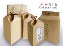 茶叶手提袋印刷