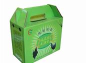 食品包装瓦楞纸箱纸盒